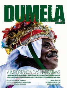 Confira Primeira Edição da Revista Dumela